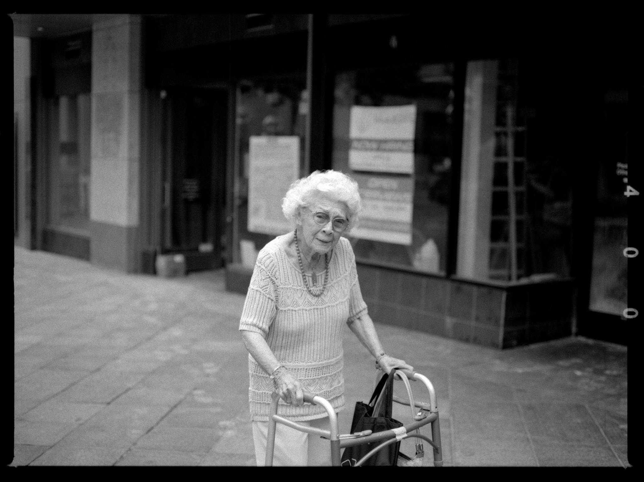 isn't she lovely (film) by Jeff Tidwell