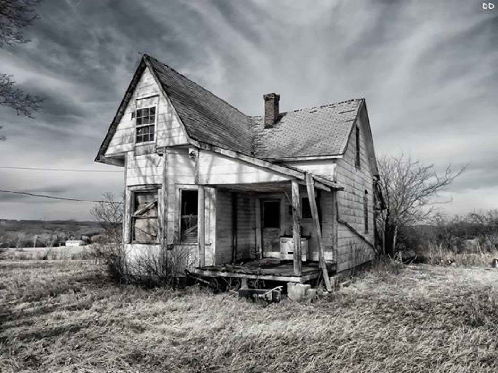 Abandoned in Missouri by Kim Taylor