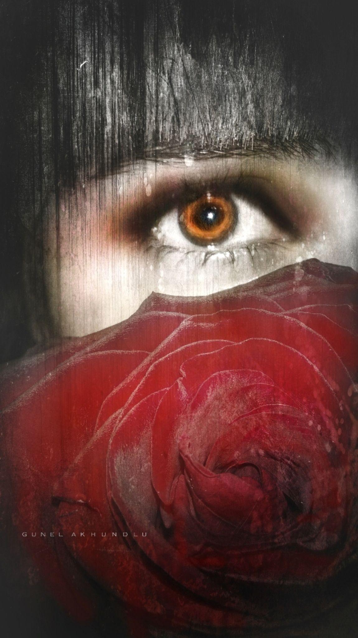 Rose by Gunel