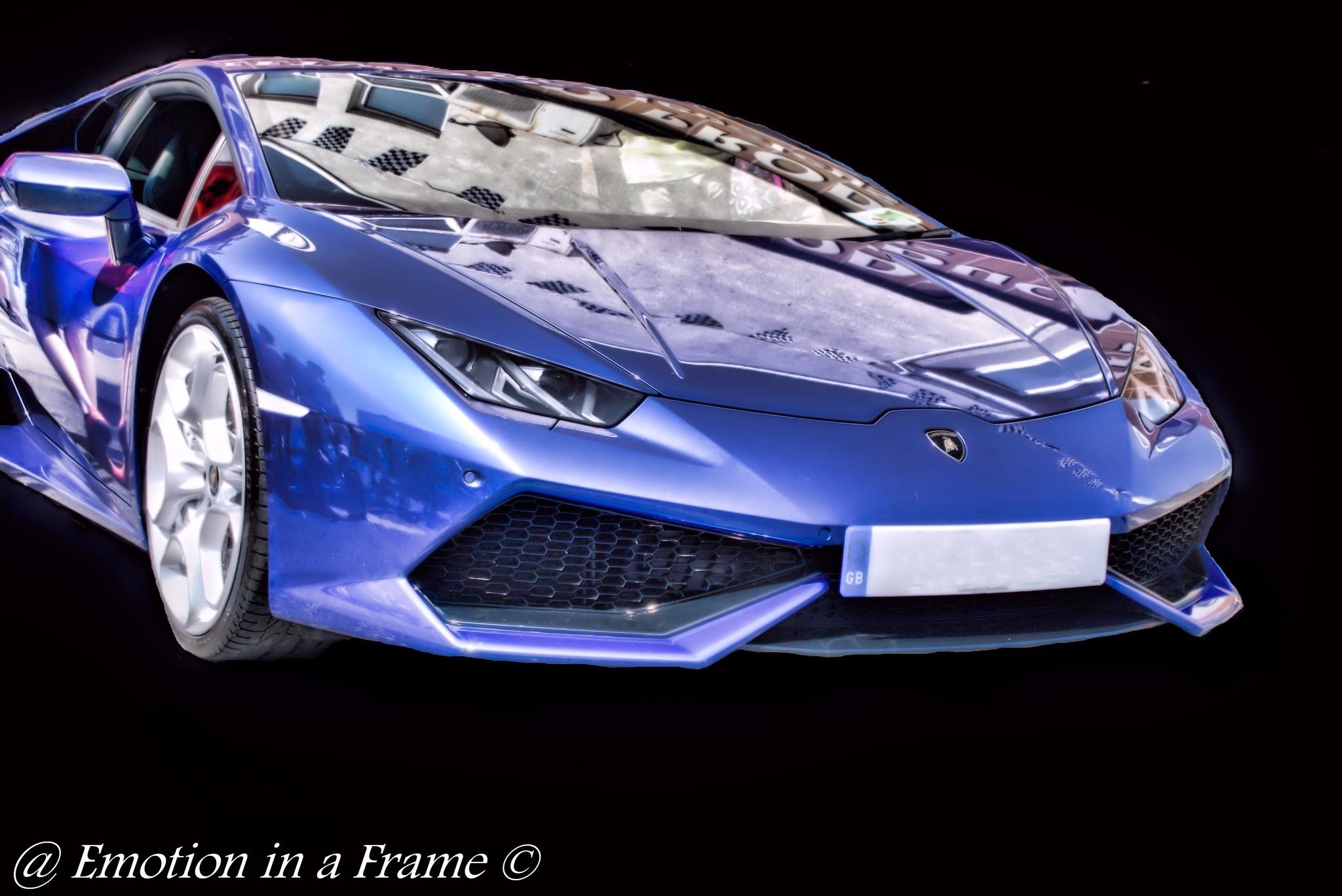 Photo in Random #lambo #car #show