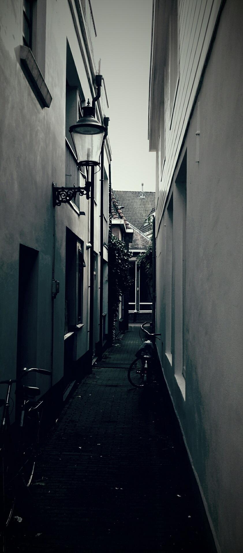 Steeg by Katja Tanis