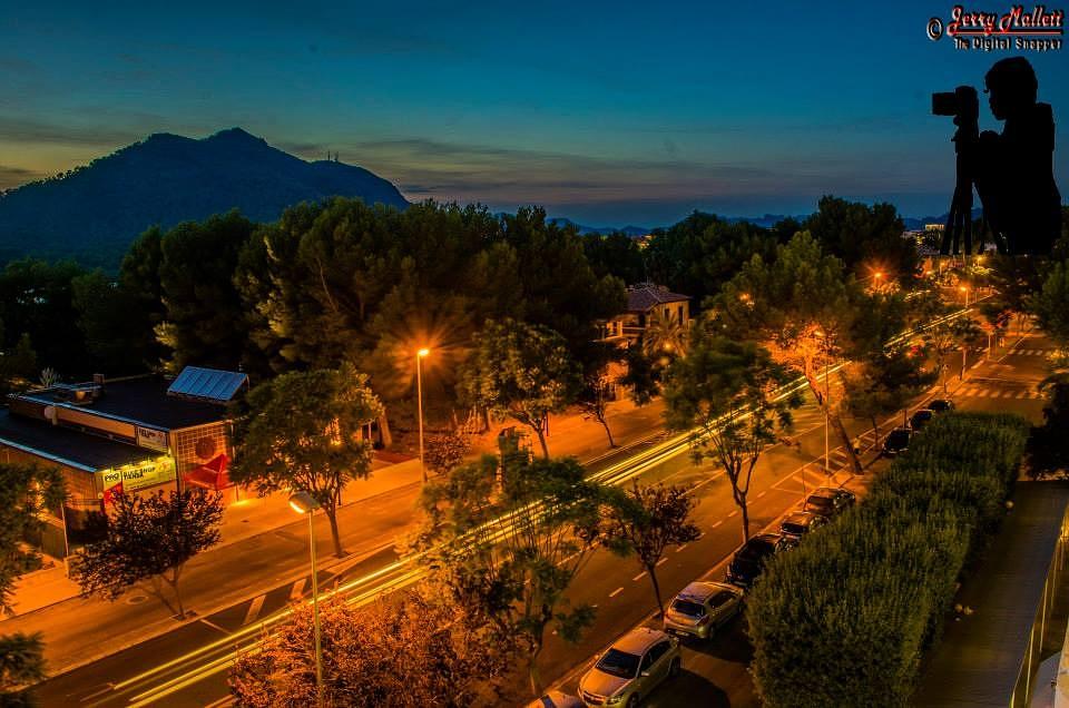 Alcudia, Spain by Jerbear