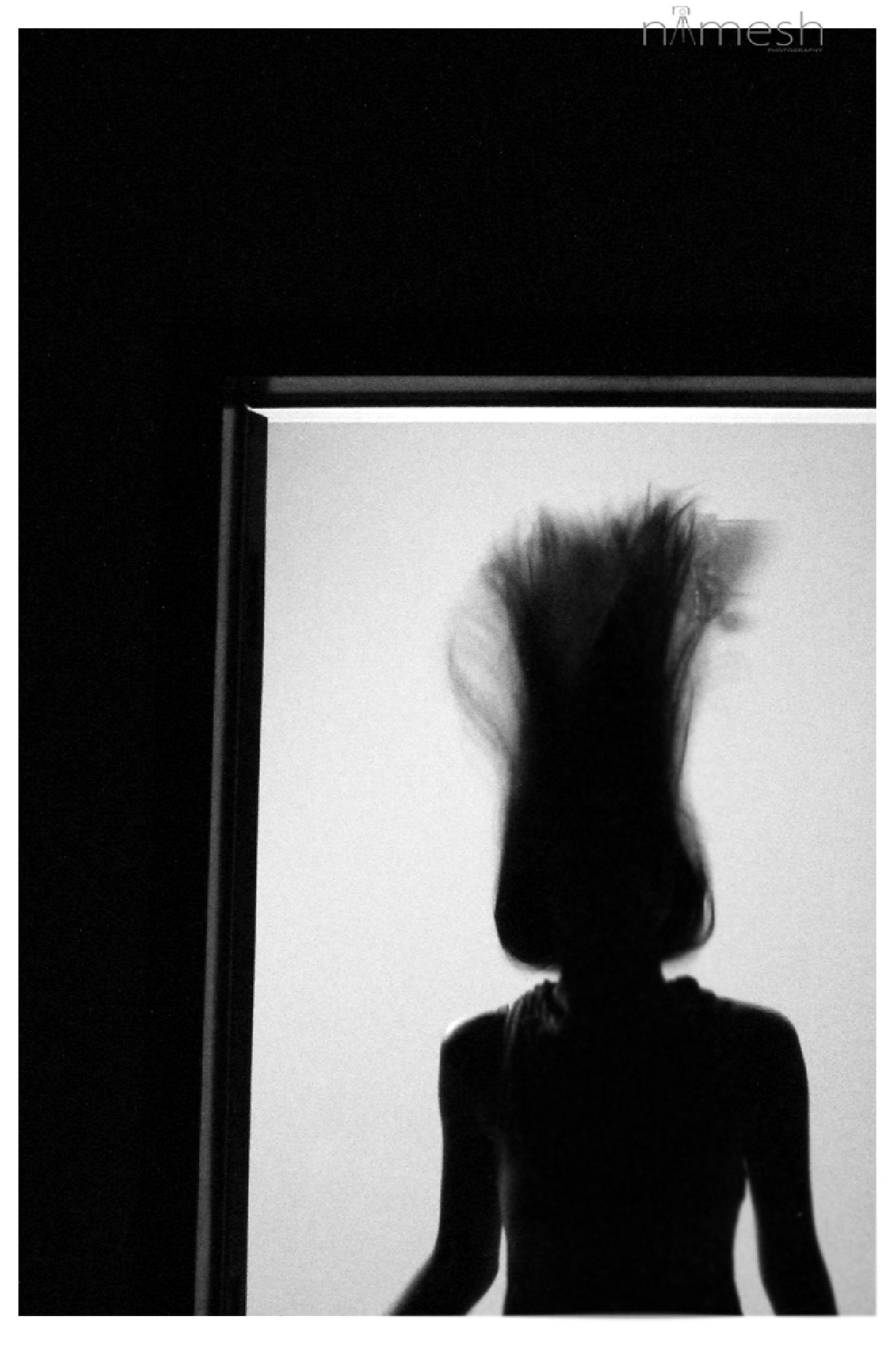 Dreaming Dreams by Nimesh Kumar