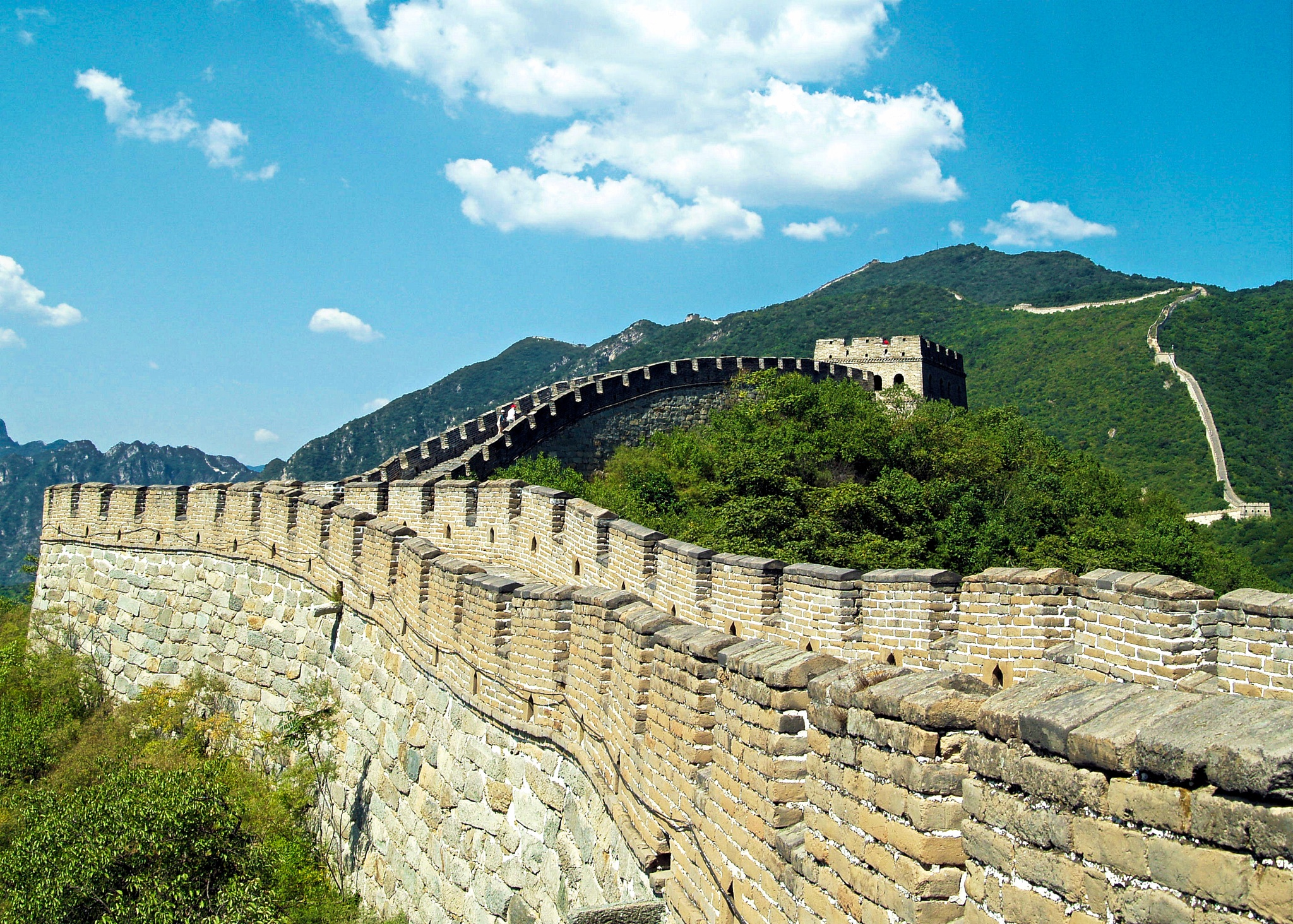 Photo in Landscape #china #wall #history