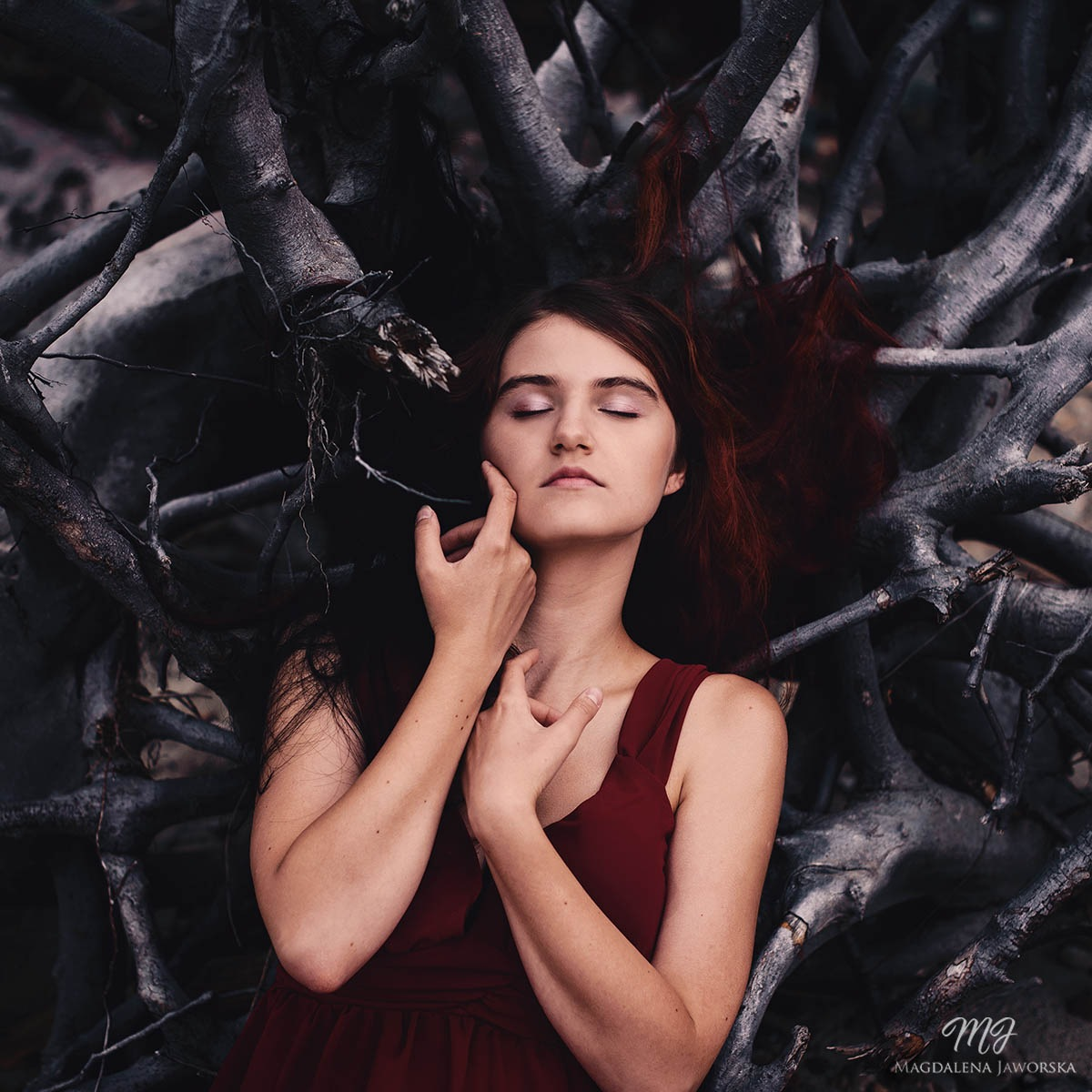Untitled by Magdalena Jaworska