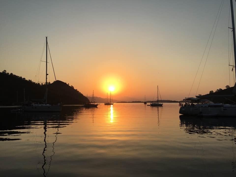 Sunrise by nurcem