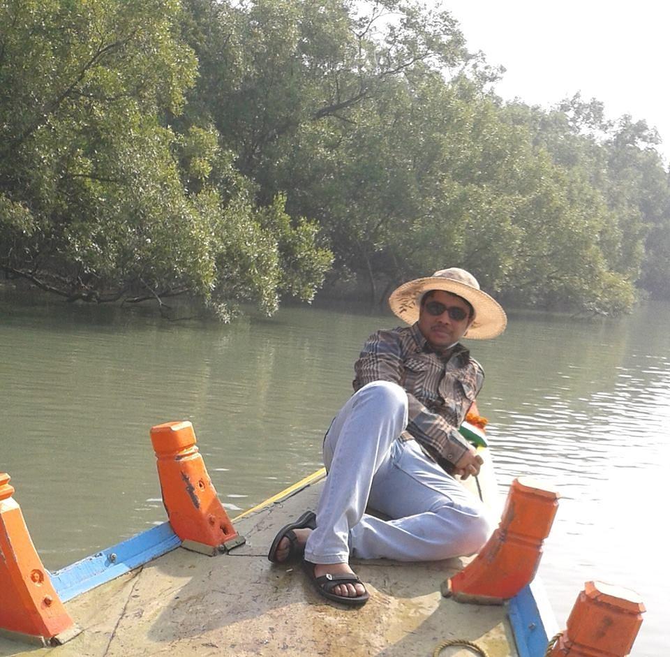 Sundarbon, West Bengal by rd368