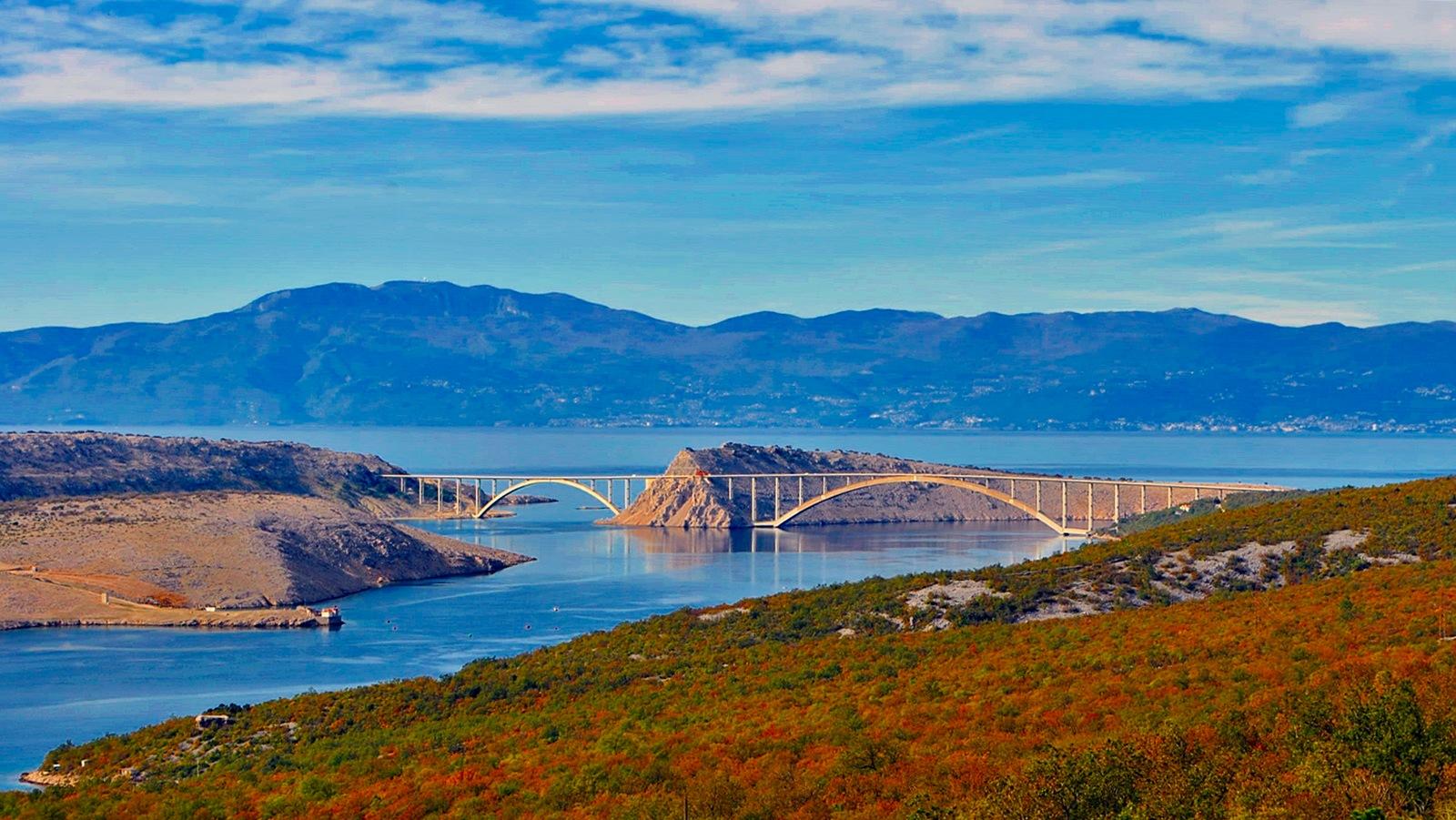 KRK BRIDGE by Zoran60