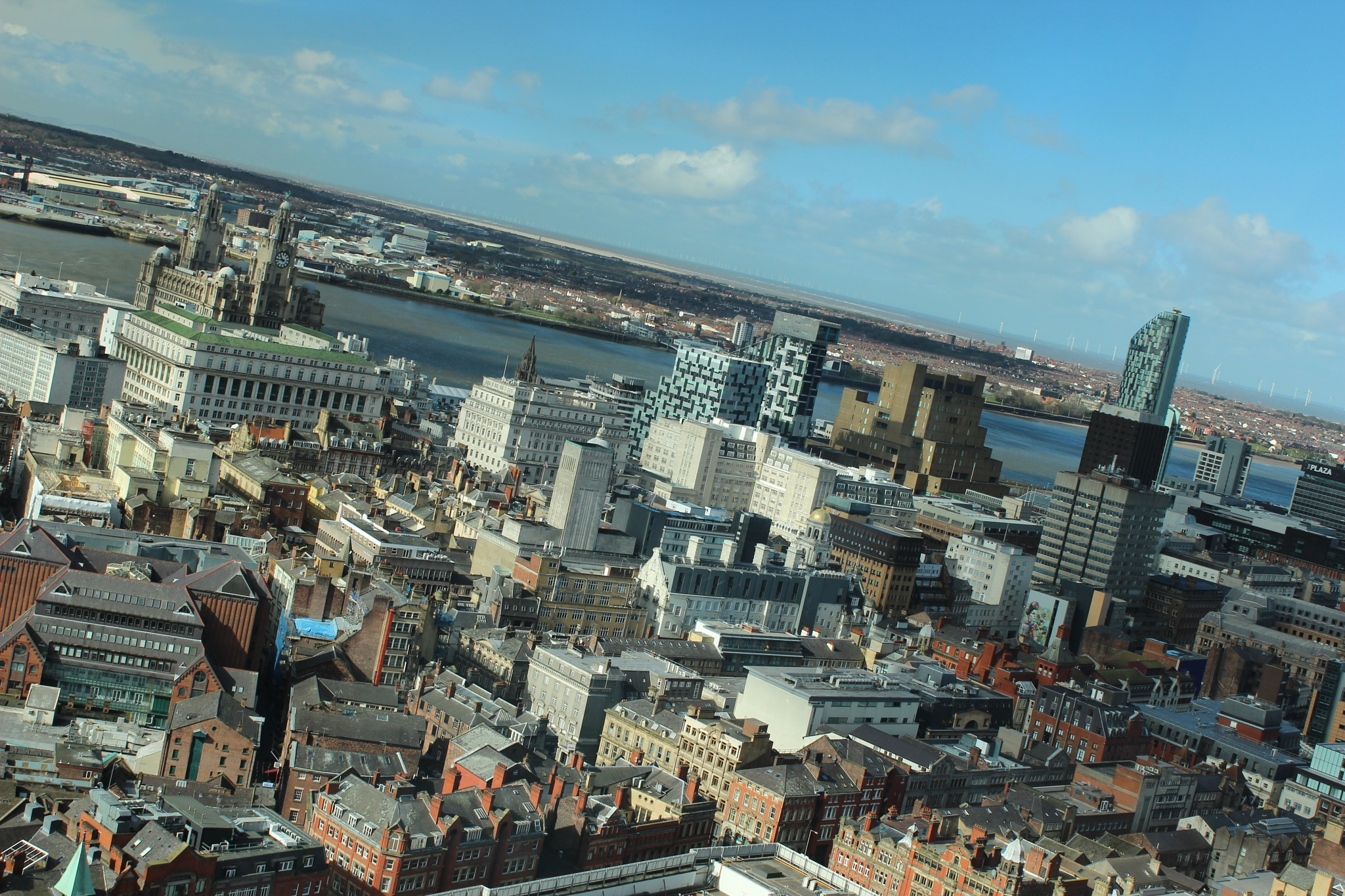 Radio City Views (1) by Jon Brooke-Langham