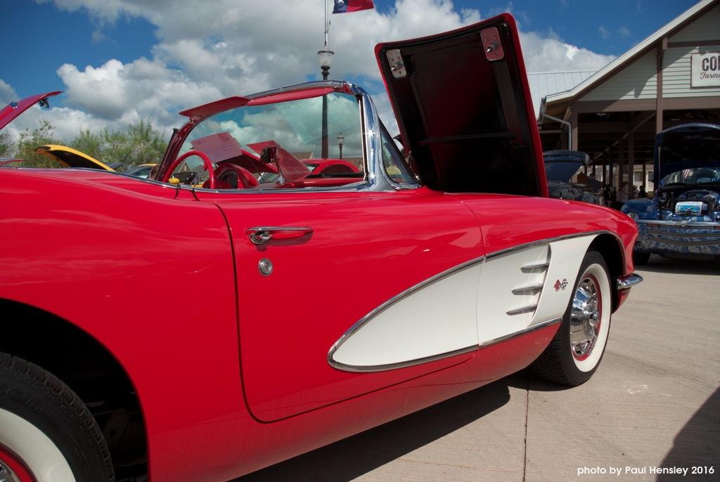 '59 Corvette by pvh_foto