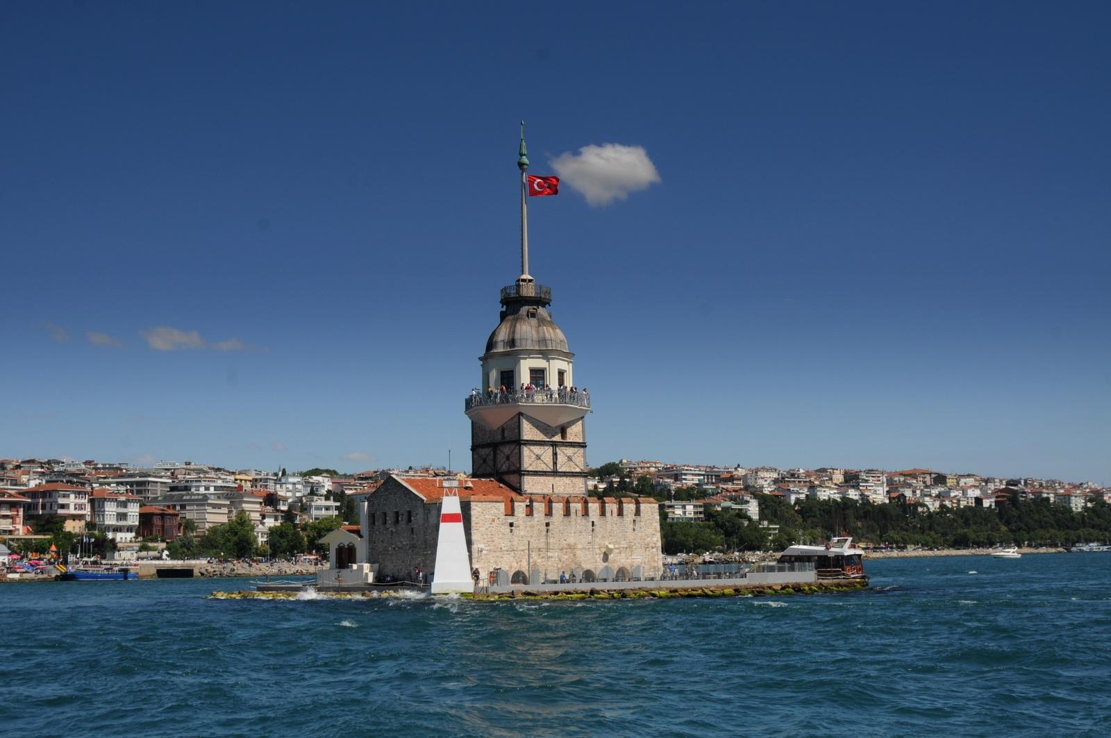 İstanbul 2 by minas_cetinkaya