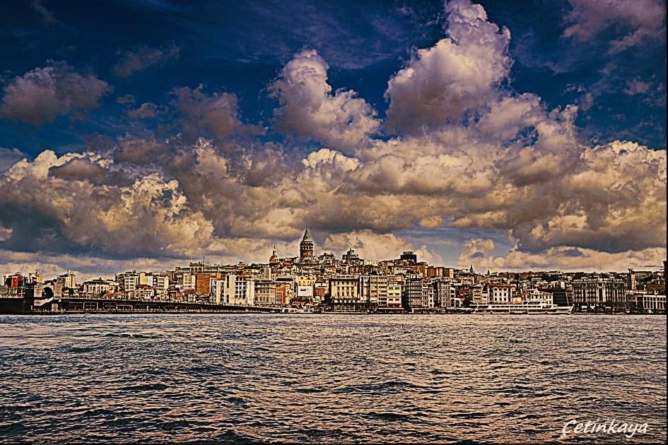 İstanbul by minas_cetinkaya
