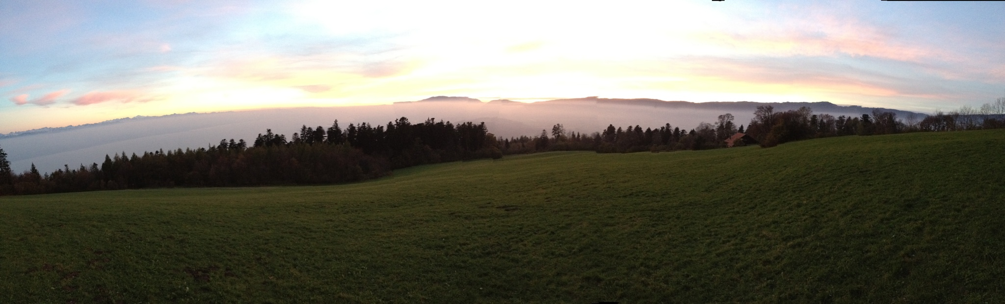 Panorama paysage  by AnneDominique