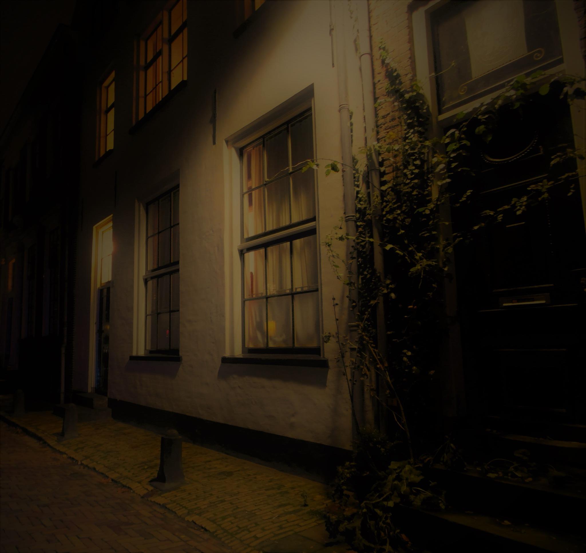 Zutphen The Netherlands by Ber te Mebel