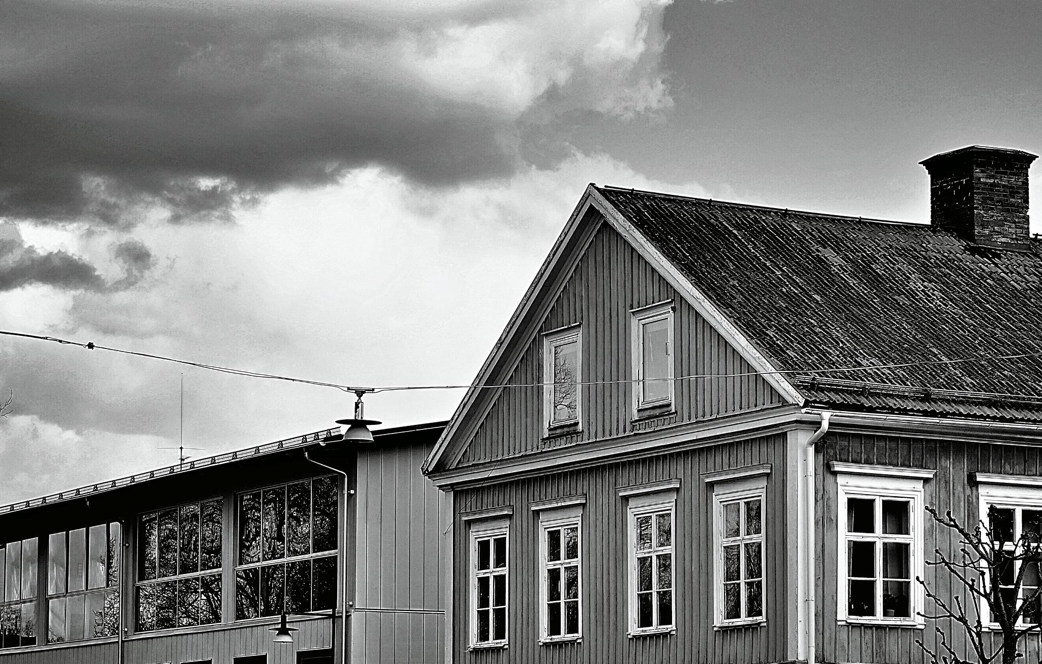 Untitled by Otto Söderström
