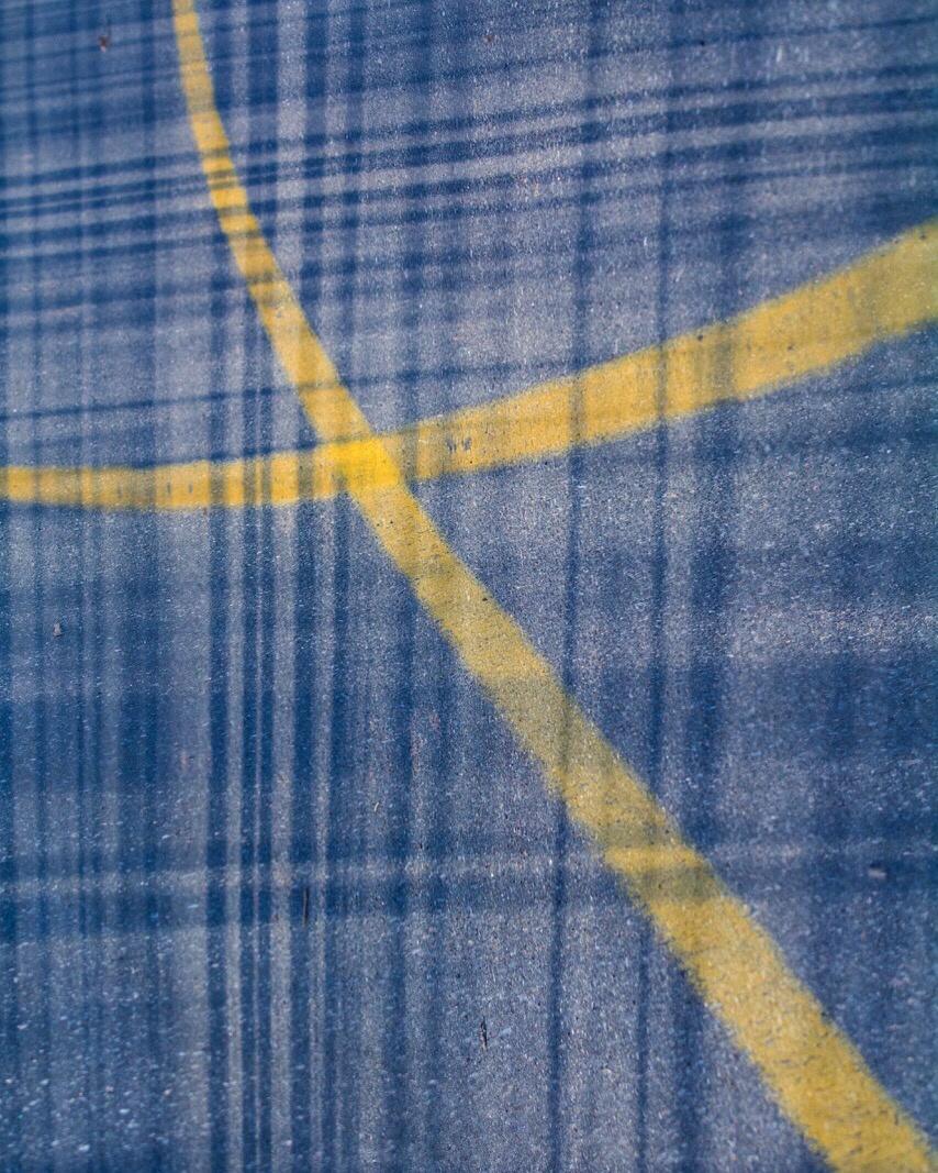 Intersection  by Jonathan Mahood