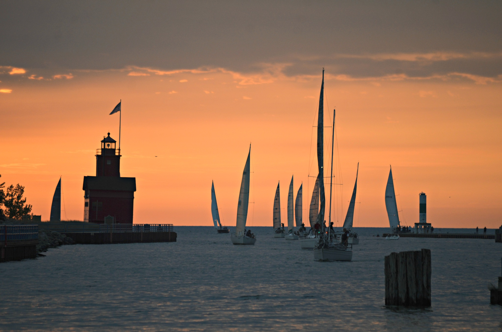 It's For Sail by ScottWardPhotography
