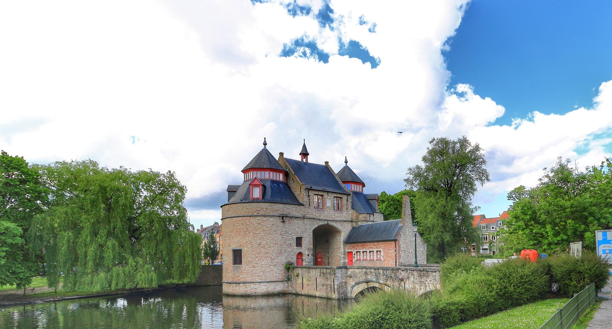 Bruges by samall