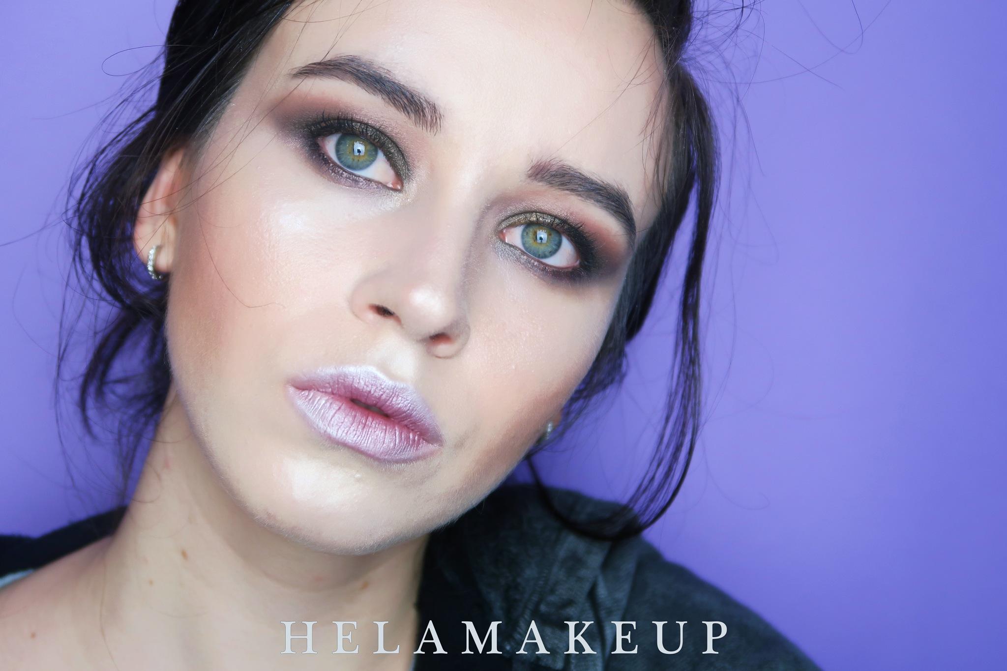 H E L A M A K E U P by HELAMAKEUP