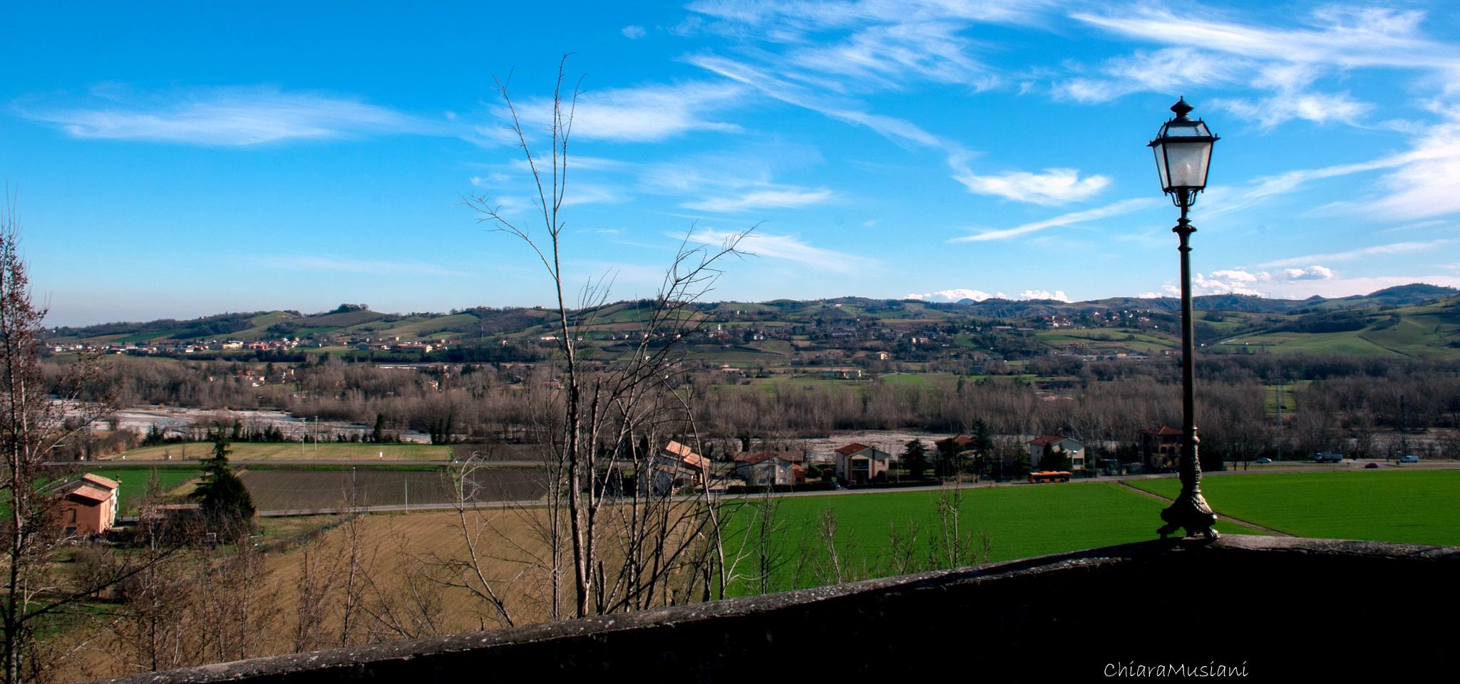 Countryside  by musianichiara