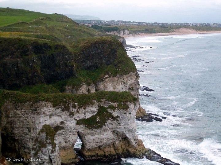 Cliffs of Moher  by musianichiara