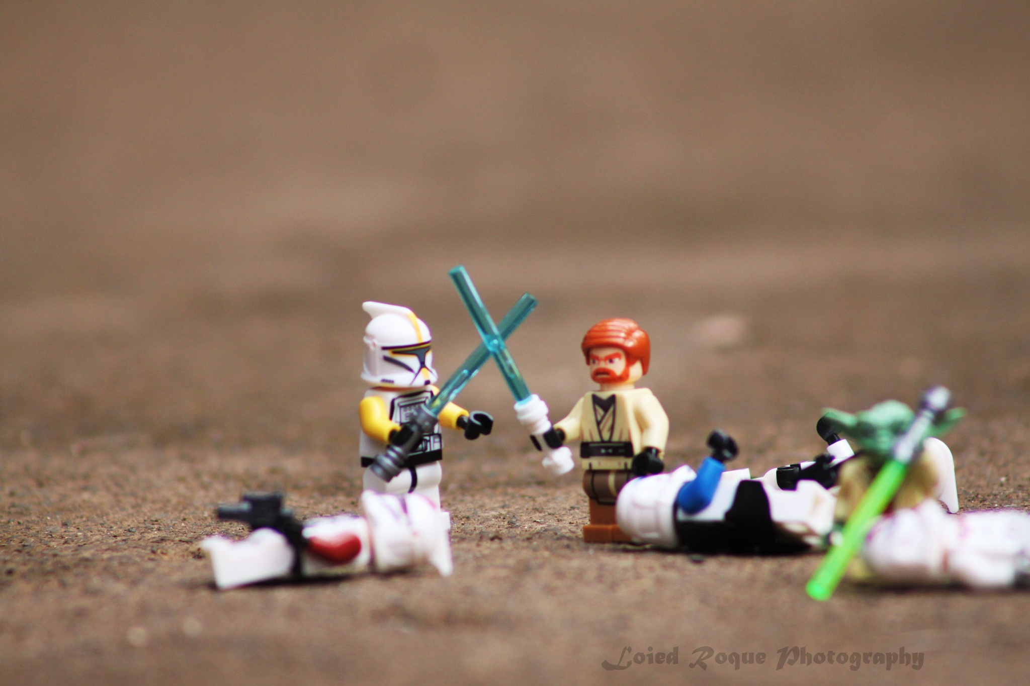LEGOPHOTOGRAPHY by Loied Roque