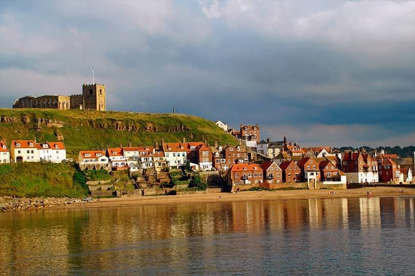 Whitby Reflections by Ginnistam Photographic (Peter & Margaret Hardy)