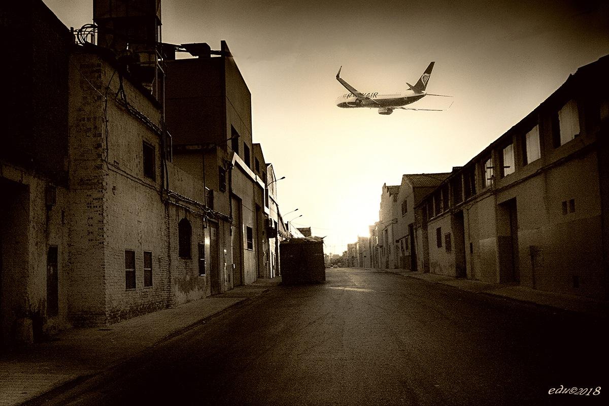 Hay quien dice que las calles y los lugares tienen alma, hay quien dice que no..... by vallesedu