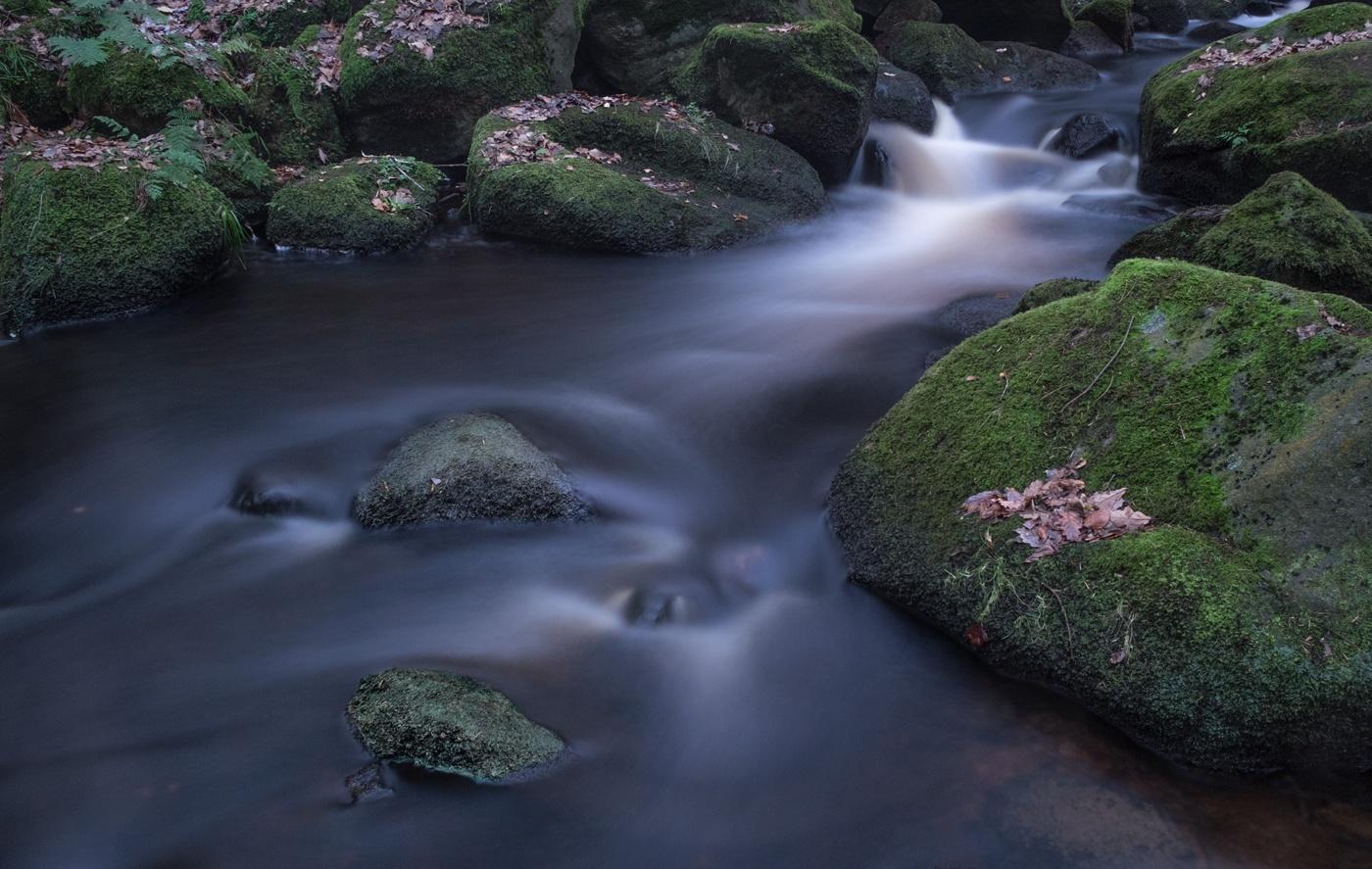 Milky Waters by PeteGajic