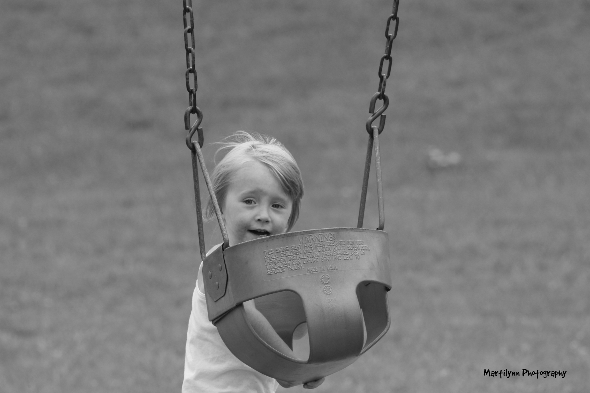 Photo in Black and White #kids #children #black and white