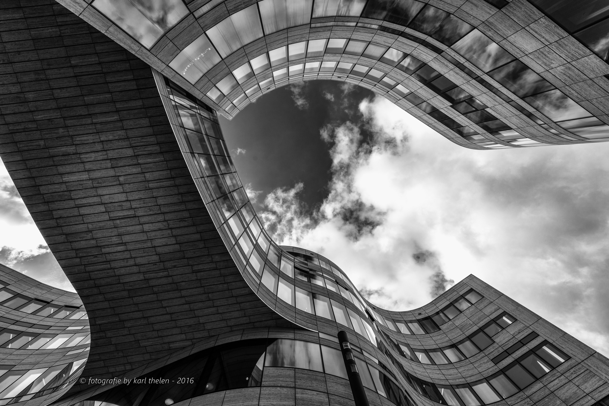 black and white by karl hotz-thelen