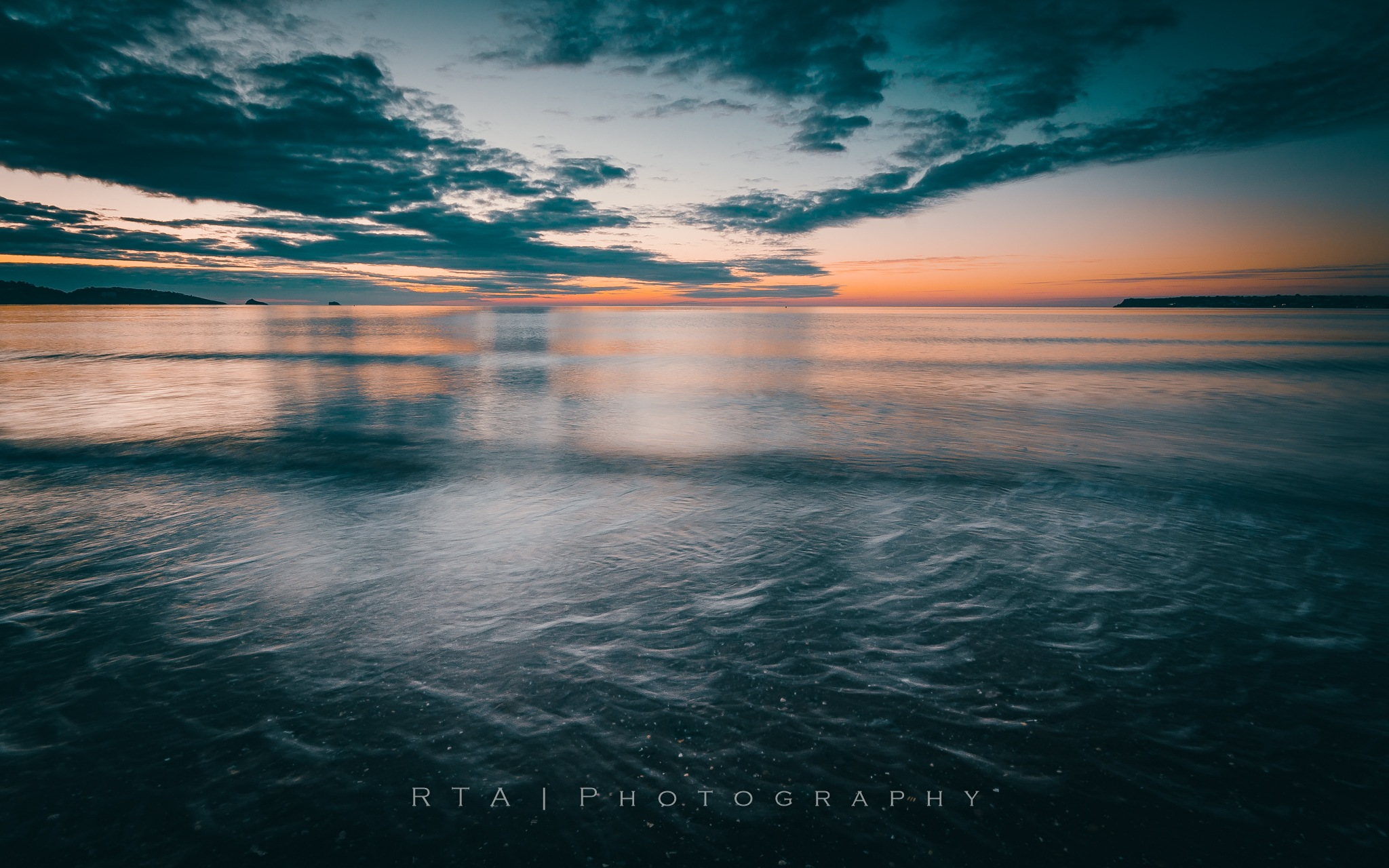A New Day Dawns by RTA Photography (Ray Abrahams)