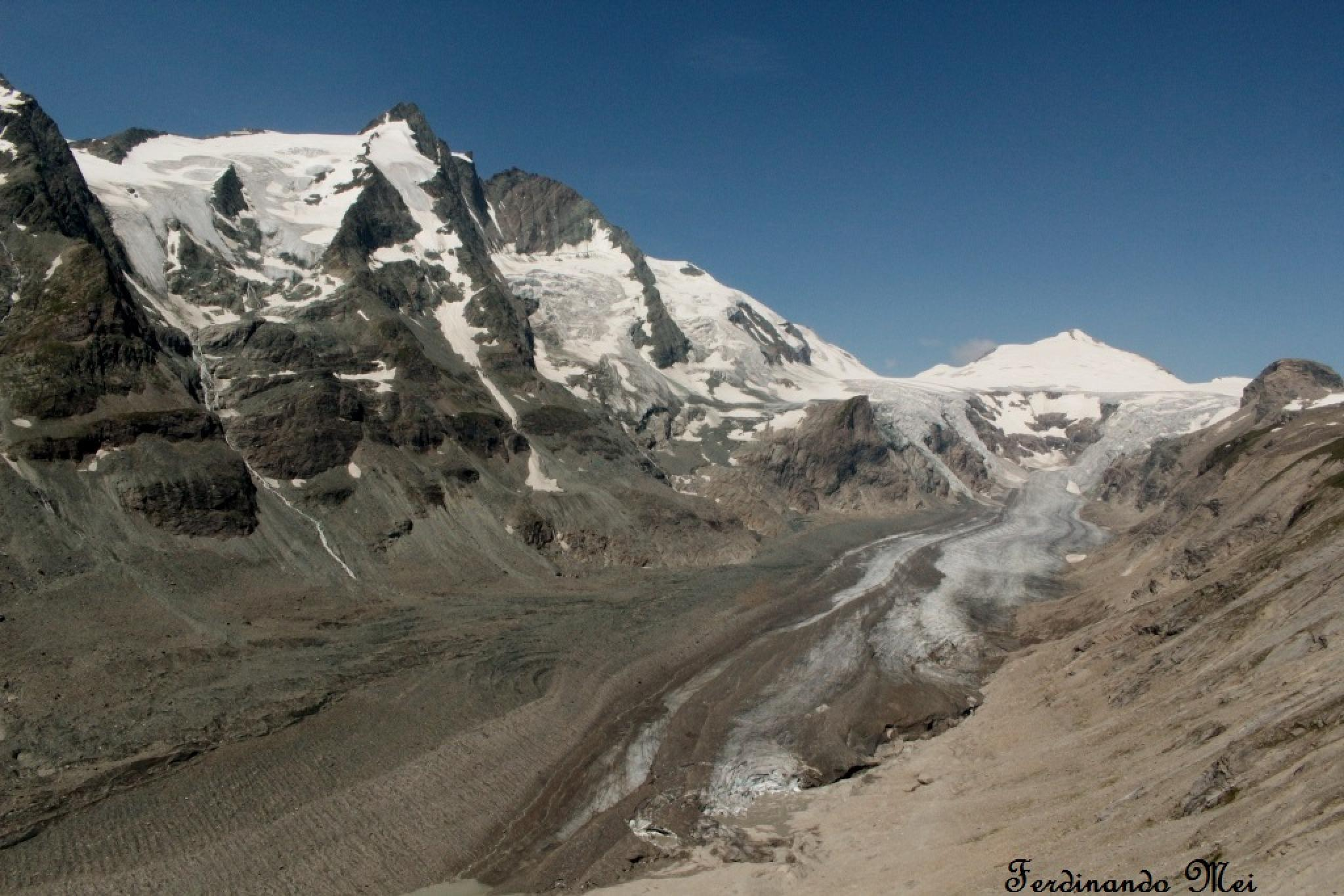 Photo in Travel #grossglockner #austria
