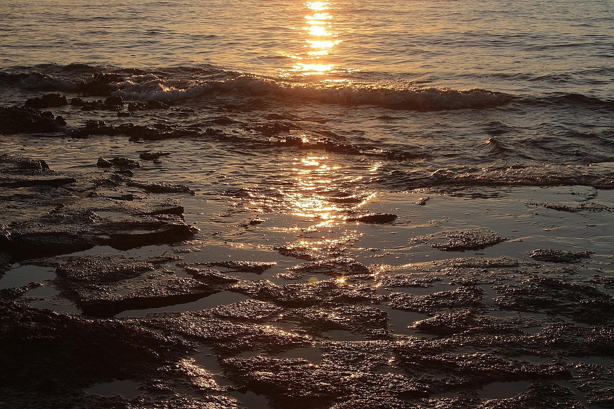Il mare by meiferdinando