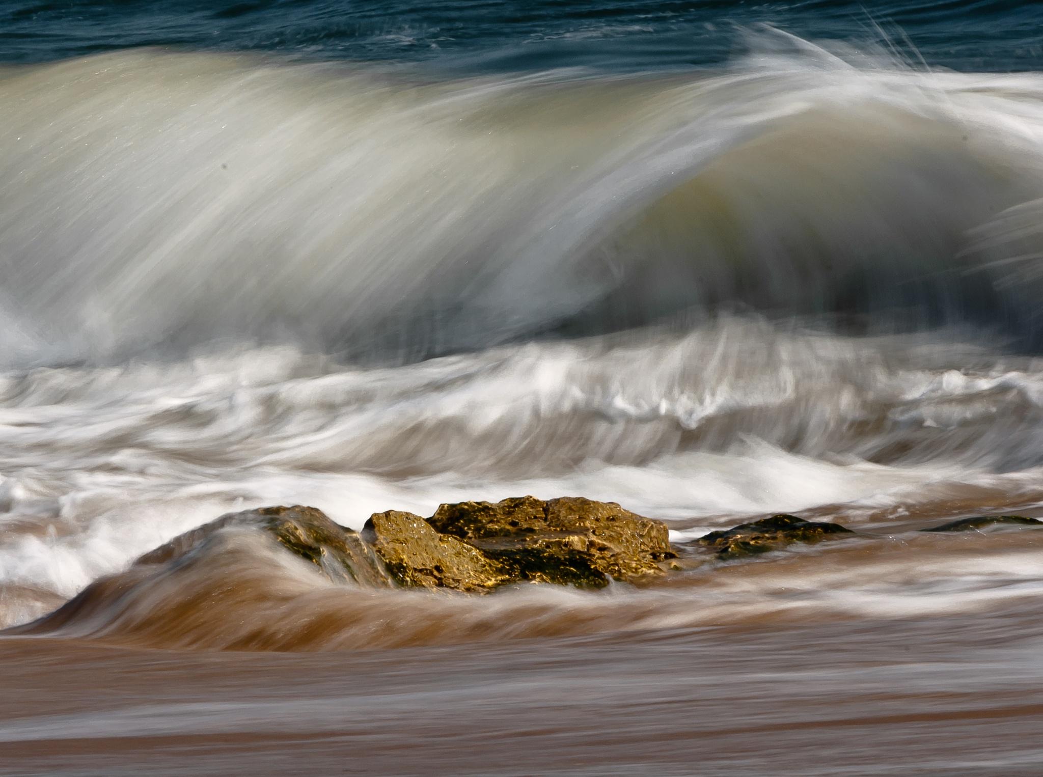 Waves movement by Rui_Pereira
