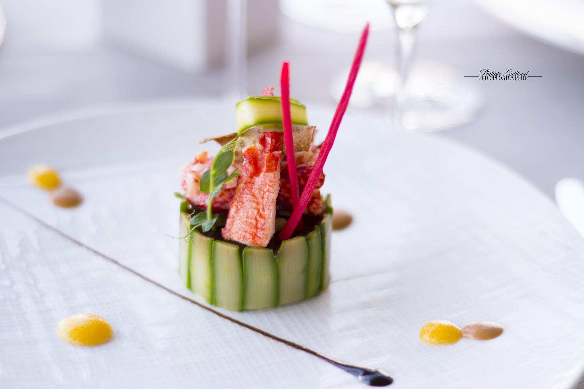 Cuisine by Philippe Guilloud