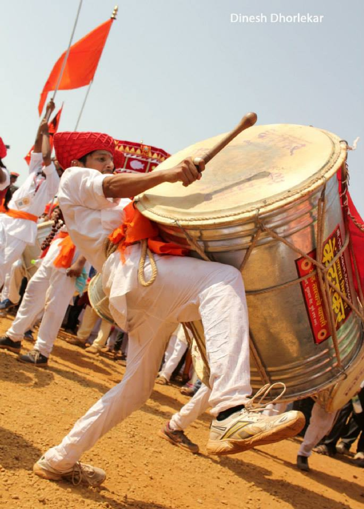 Dhol...!! by D Photography