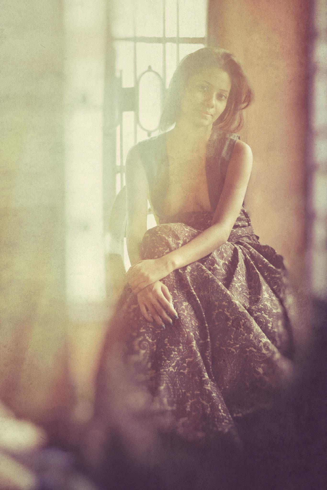 muse and melody  by Brotipriya Das