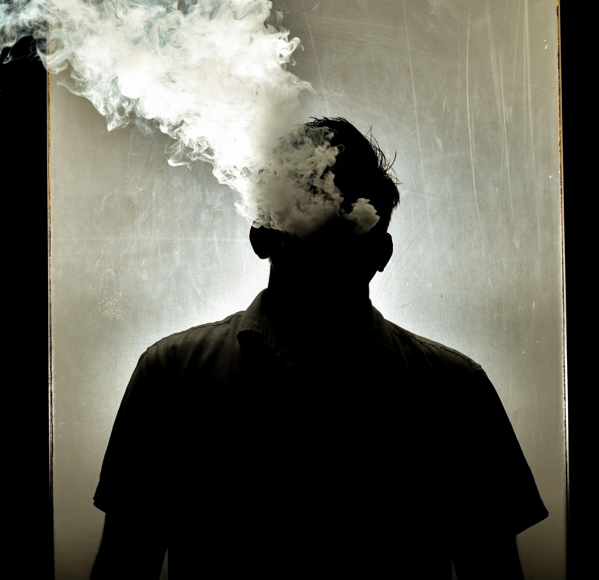 Smoke  by Immaphotography