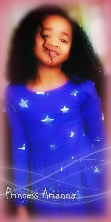 Princess Arianna by Mykhael12