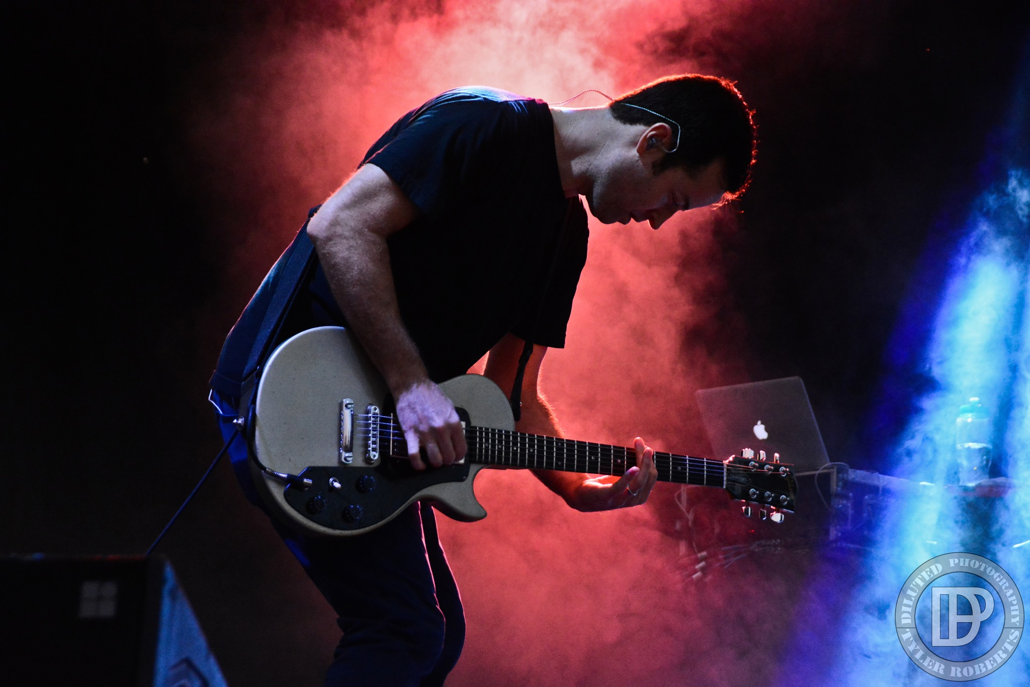 Tom Linton // Jimmy Eat World // TURF 2016 by Tyler Roberts