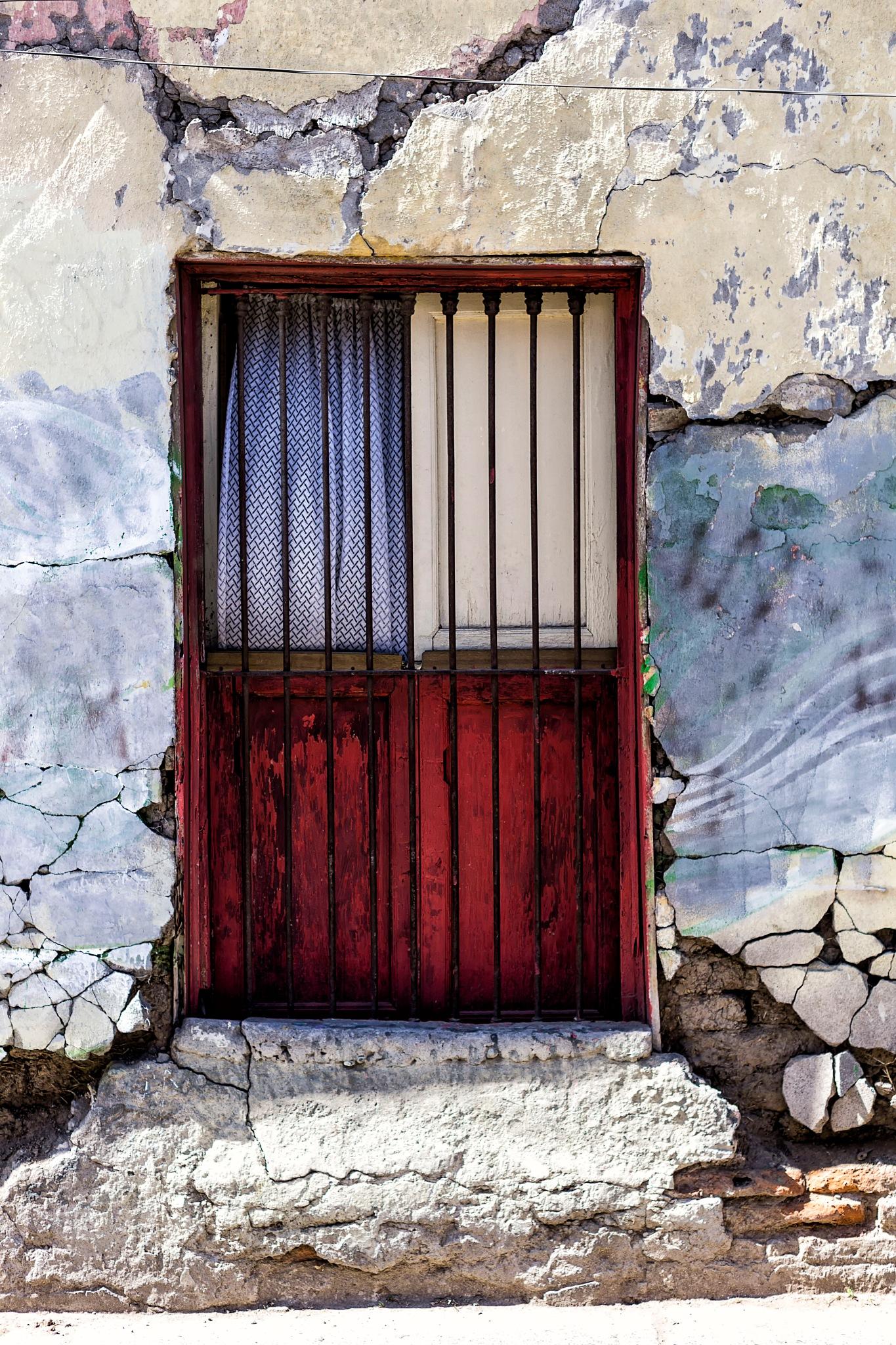 The Portal by Oscar Seguel Mangiola