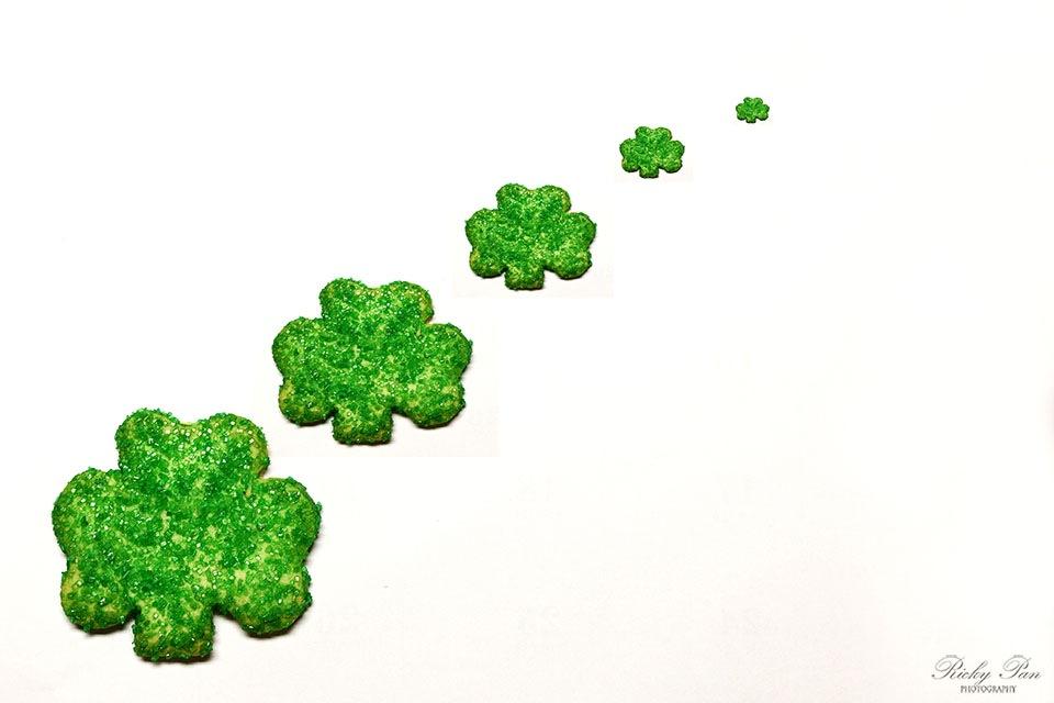 Happy St. Patrick's Day!!! by RickyPan