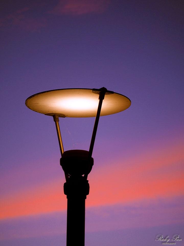 Lamp by RickyPan
