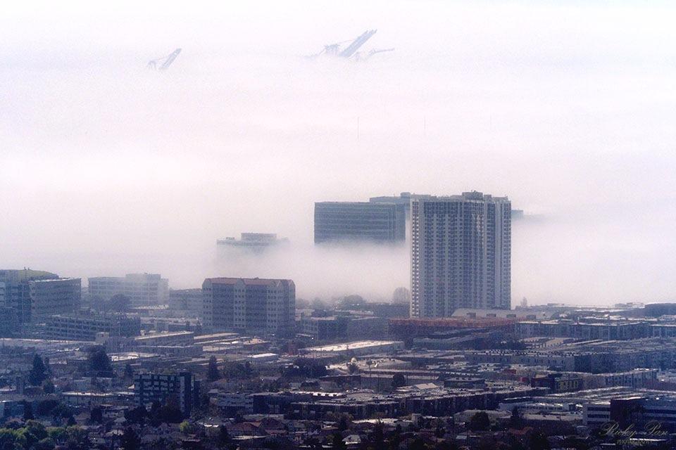 Berkeley 2049 by RickyPan