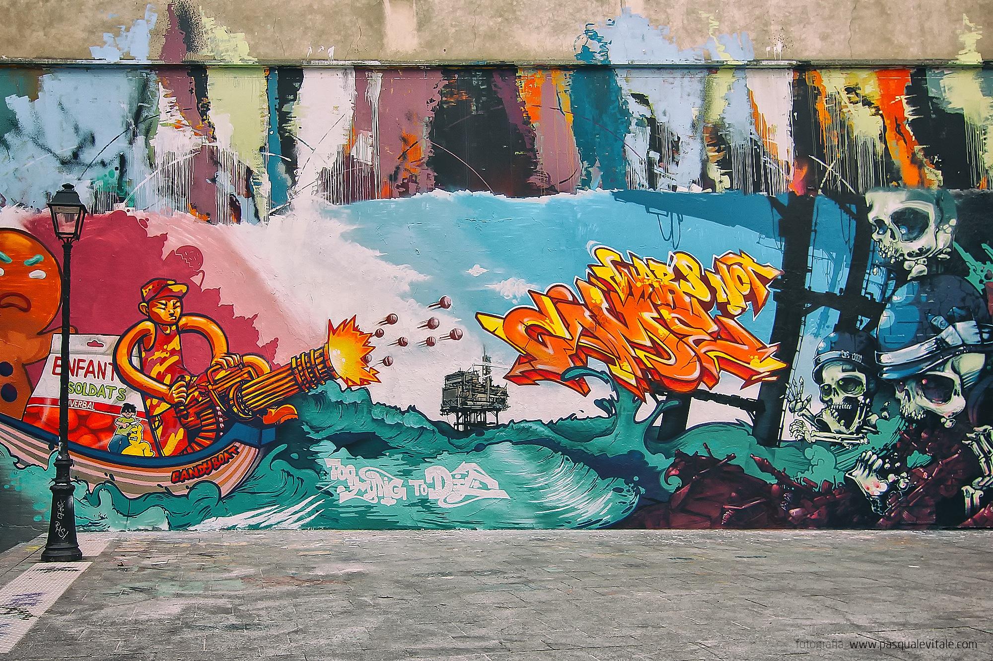 I colori by Pasquale Vitale