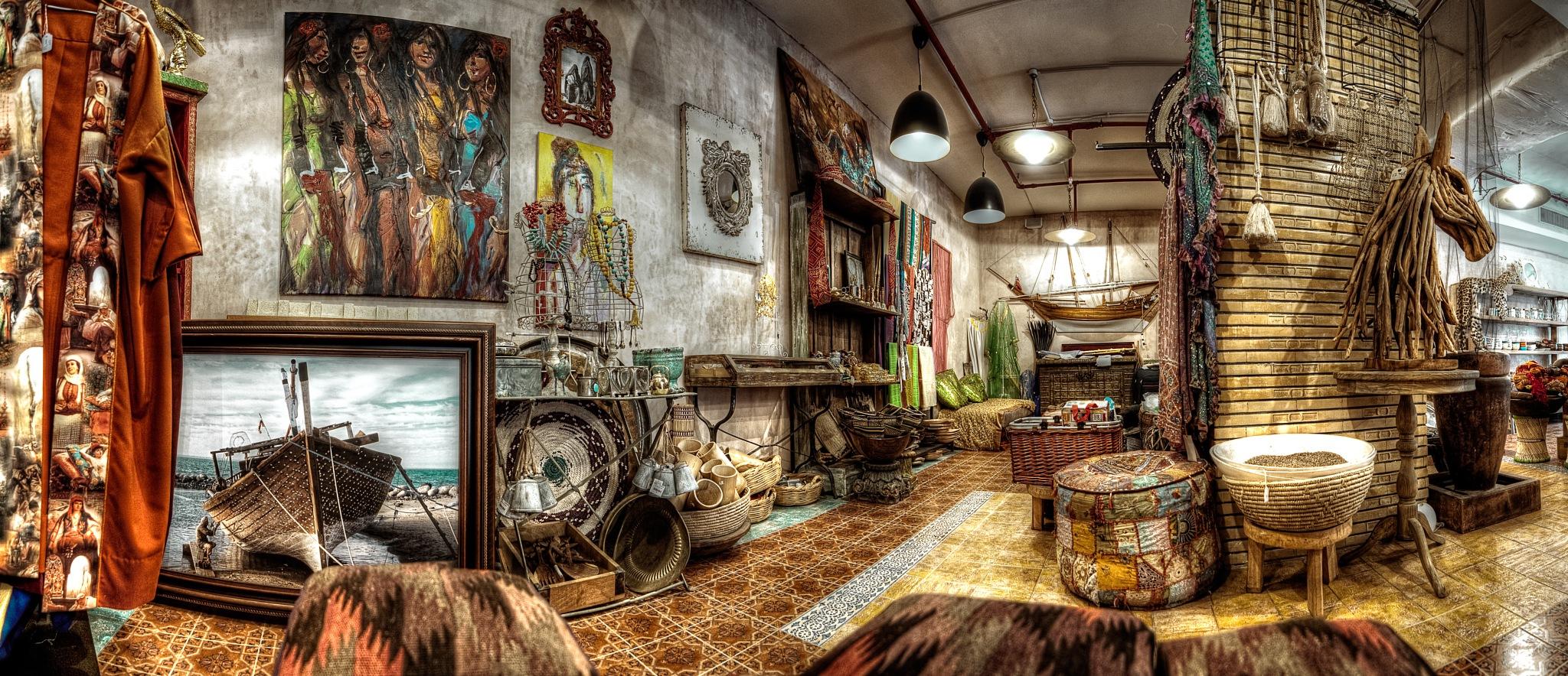 The House of Ahmed by Hisham Badran