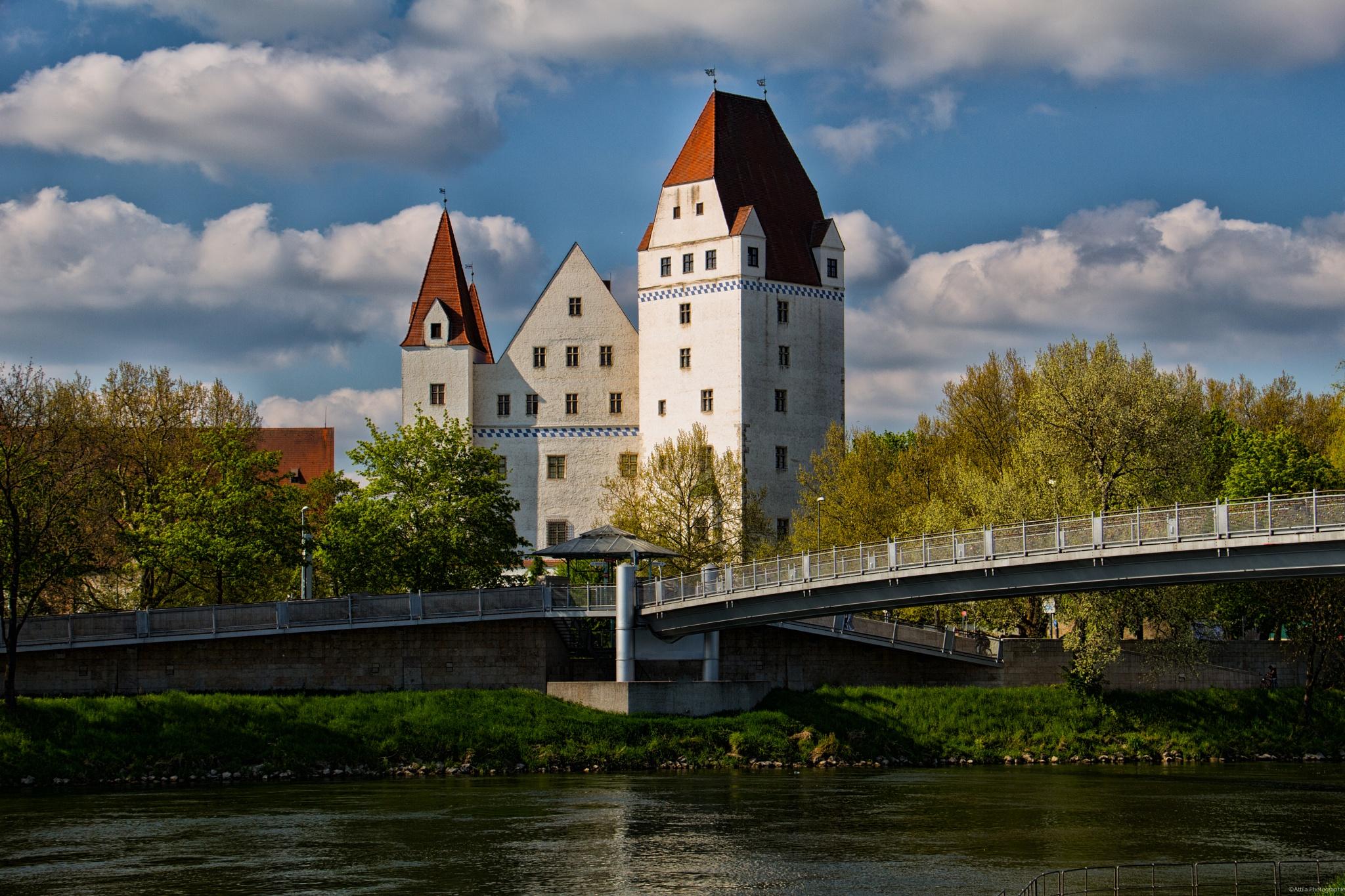 Ingolstadt by AttilaPhotographie