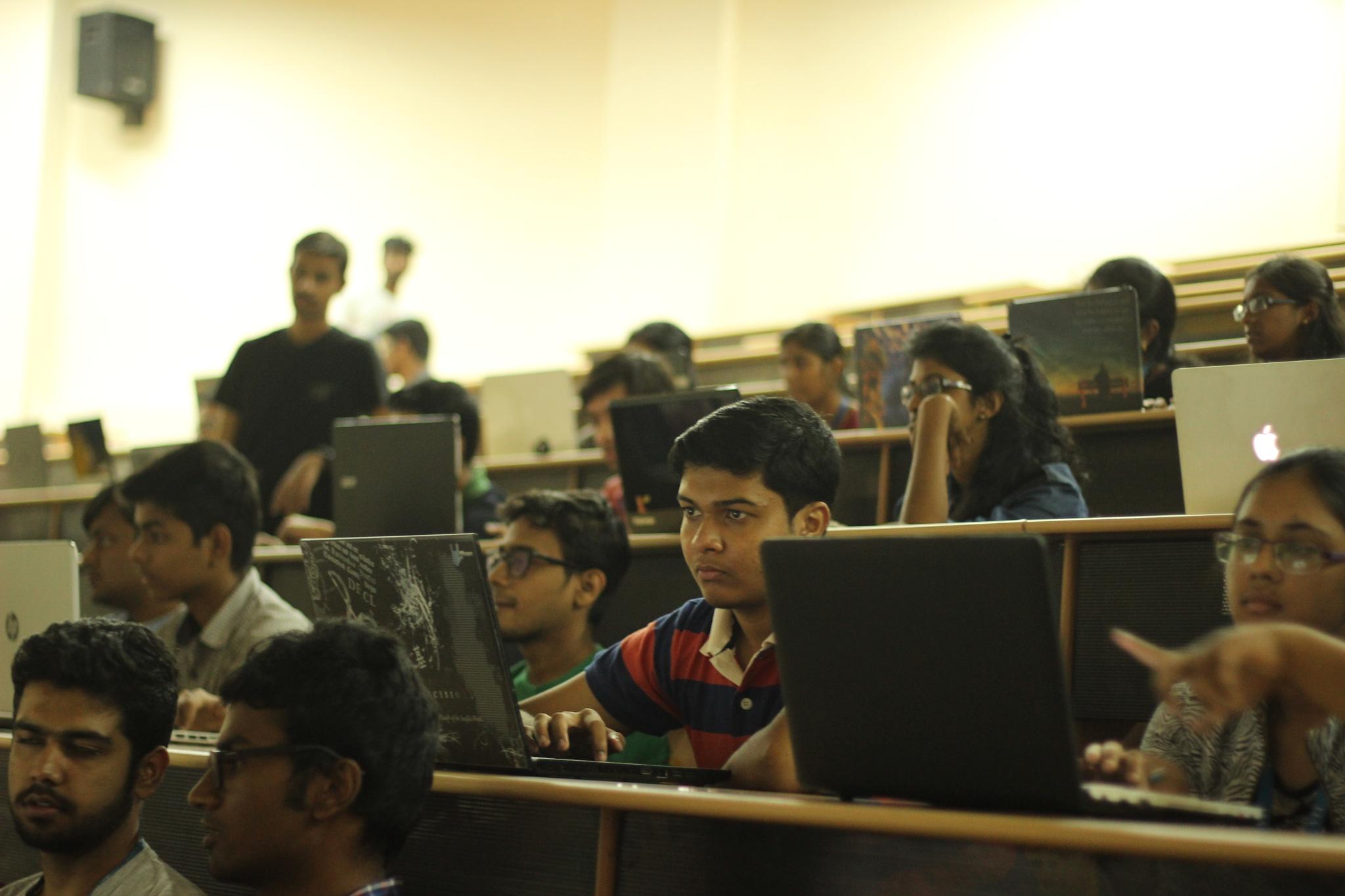Seminars by Rabnoor Singh