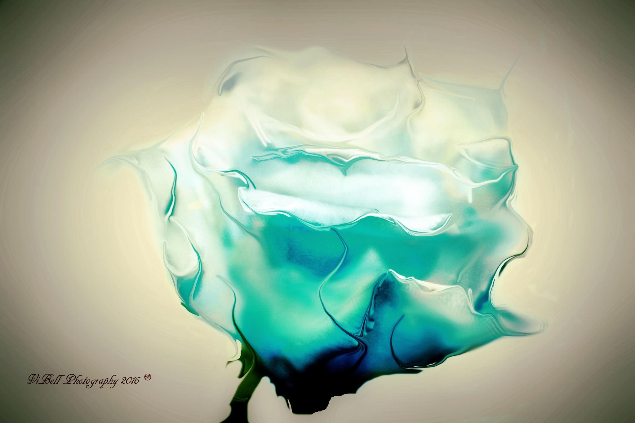 Untitled by Vibellflower